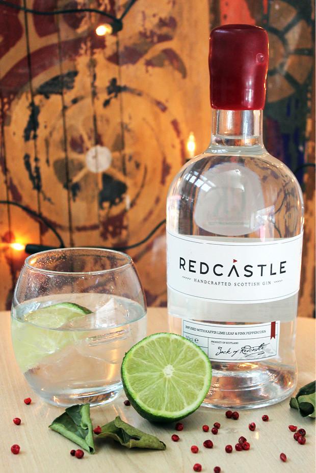 redcastle gin
